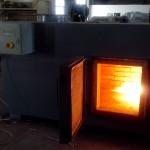 incinerator manufacturer for hazardous waste